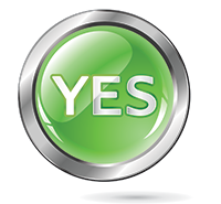yes-button-2 - Beyond the Clouds Solutions